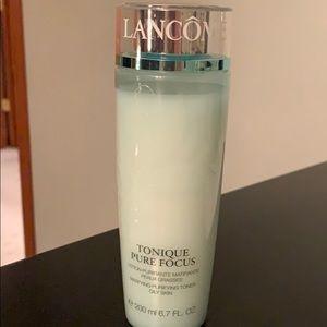 Lancôme Tonique pure focus